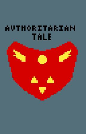 Reincarnated as a Froggit/Authoritarian Tale - An Undertale Fanfic by pab101