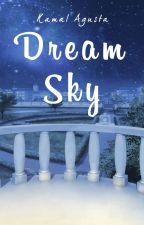 DREAM SKY by kamalagusta