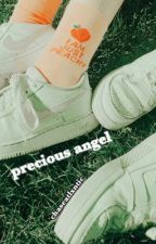 precious angel ° NH+HS by chaseatlxntic