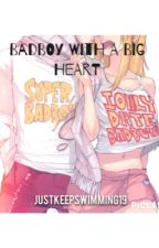 Bad Boy With A Big Heart (Jelsa) by JustKeepSwimming19