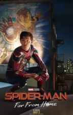Spider-Man: Far From Home by WhitneyMiller7