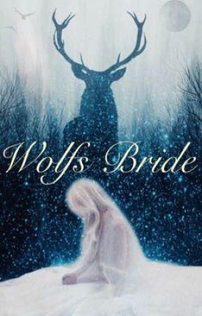 Wolfs Bride (boyxboy) by Cadil-lace