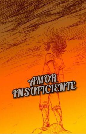 Amor Insuficiente by NuriaTejeroBlasco