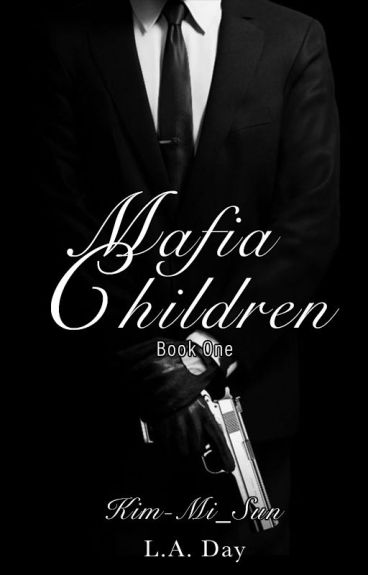 Mafia children boyxboy