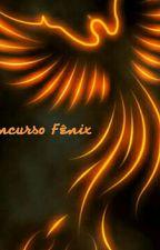 Concurso Fênix (Fechado) by ConcursoFenix