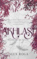 Akhlasi by ExRoga