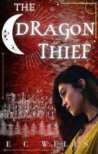 The Dragon Thief by ElizabethCSC