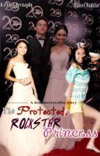 The Rockstar Princess [Kathniel Story] (On-Hold) by brattinutella