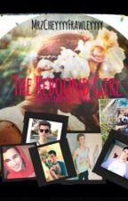 The Rebound Girl (A Kian Lawley Fan-Fic) by MrzCheyyyyFrawleyyyy