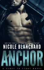 Anchor by blanchardbooks
