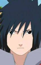 For me,no Silver Linings*sasuke love story shippuuden* by MirunaMarian