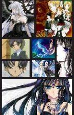 Dark Angel    ( Alice  Academy.  / Gakuen Alice ) by Alicevbrose