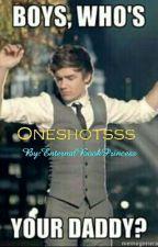Oneshots~~~~~~!!!! by EnternalBookPrincess