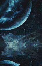 "Станция ""Меркурий"" by Ellis_Gray"