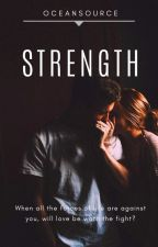 Strength  by oceansource