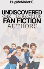 Undiscovered 1D Fan Fiction Authors by adhdHinata