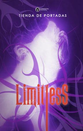 Limitless | Tienda de Portadas by Aughostn