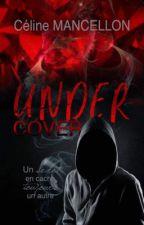 Under Cover by celinemancellon