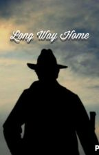 Long Way Home (An American Civil War Novel) by TateJMichael