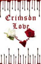Crimson Love by MichikoMiyuki15
