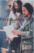 Future Days by harmlesslittlefk