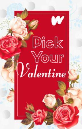 Pick Your Valentine by YA