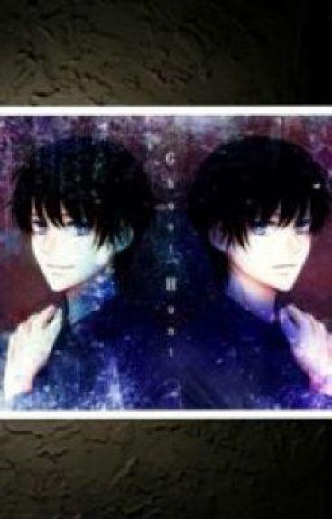 Their boys ( ghost hunt ) ( mai and naru )