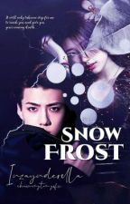 Snow Frost  by inzaynderella