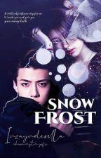 Snow Frost by inzaynderella