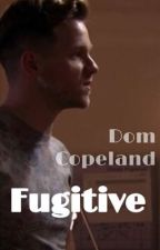 Dom Copeland ~ Fugitive  by holbygalaxy