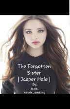 The Forgotten Sister | Jasper Hale | Twilight by Jaye_Never_Ending