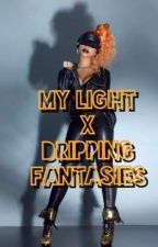My Light by DrippingFantasies_