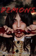 Demons ; CC by GreyWolf42