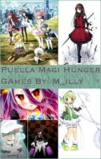 Puella Magi Hunger Games by Evil_Incubator