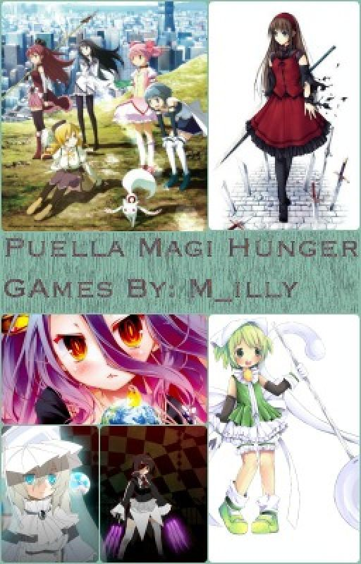 Top madoka Stories - Wattpad