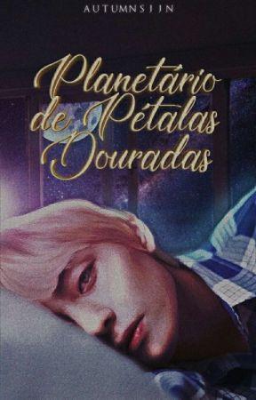 Planetário de Pétalas Douradas, KTH. by autumnsjjn