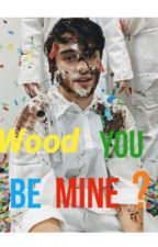 Wood you be mine?: Woodland Demars x reader  by Birdiessongs