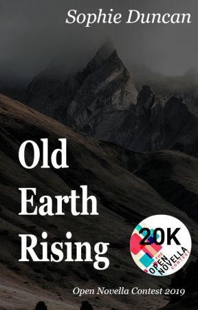 Old Earth Rising: Reed-Hall Investigations (Open Novella Contest II 2019) by SophieDuncan7