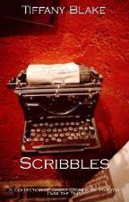 Scribbles  by TiffanyJade95