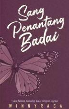 Sang Penantang Badai by Winnyraca