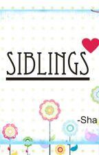 SIBLINGS by shaleha11