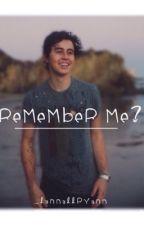 remember me? ≫ n.g. by _hannahhryann