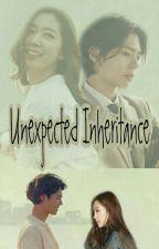 Unexpected Inheritance by MissNovia