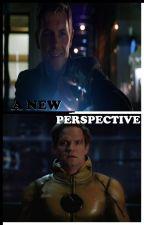 A New Perspective by Wellsthegrey