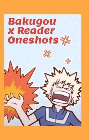 Bakugou x Reader Oneshots - 🍋Tutor Pt 2🍋 - Wattpad