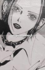 superstitious Ⅱ ➬ nct dream au by HHYUNGGU
