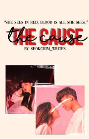 『the cause • m.yg』 by jamless_chimmy14