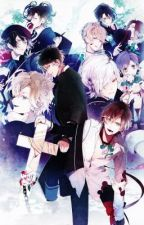 Summer Chronicles (A Series Diabolik Lovers Short Stories) by KRedCali86
