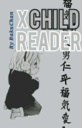 BNHA One Shots || X child reader || - || Kirishima X Daughter|Child