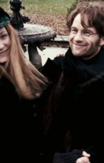 Historia de James y Lily Potter